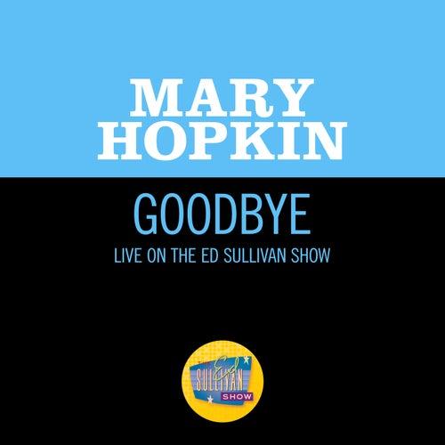 Goodbye (Live On The Ed Sullivan Show, May 25, 1969)の画像