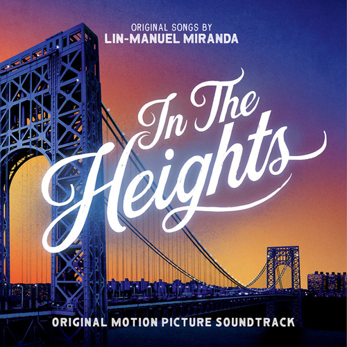 In The Heights (Original Motion Picture Soundtrack)の画像