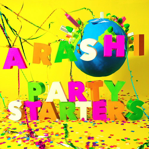 Party Startersの画像