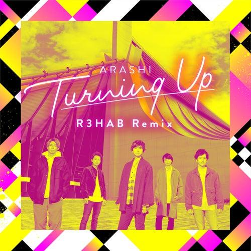 Turning Up (R3HAB Remix)の画像