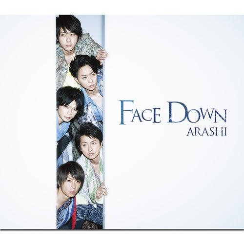 Face Downの画像