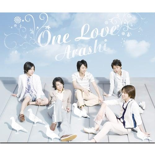 One Loveの画像
