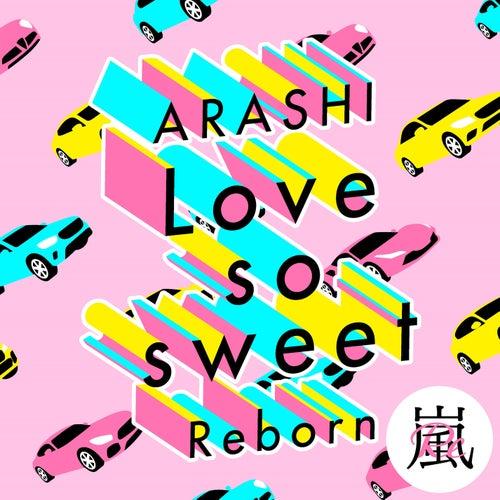 Love so sweet : Rebornの画像