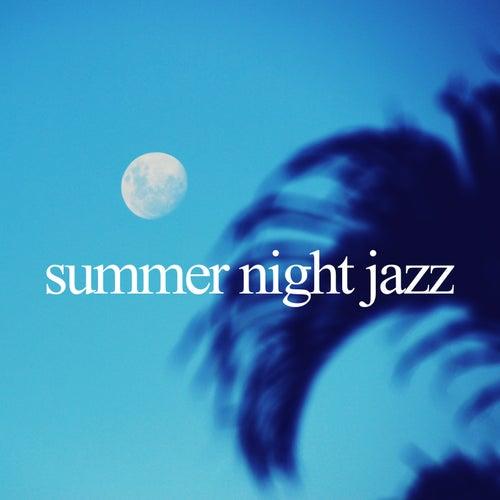 Summer night jazzの画像