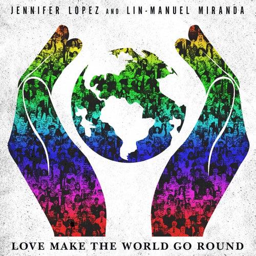 Love Make the World Go Roundの画像
