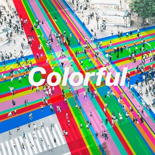 Colorfulの画像