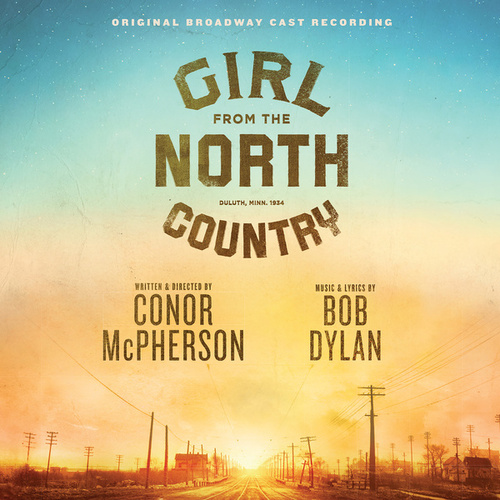 Girl From The North Country Original Broadway Cast Recordingの画像