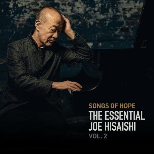 Songs of Hope: The Essential Joe Hisaishi Vol. 2の画像