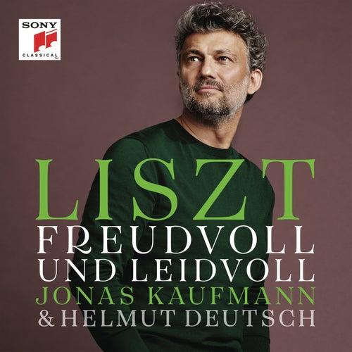 Liszt - Freudvoll und leidvollの画像