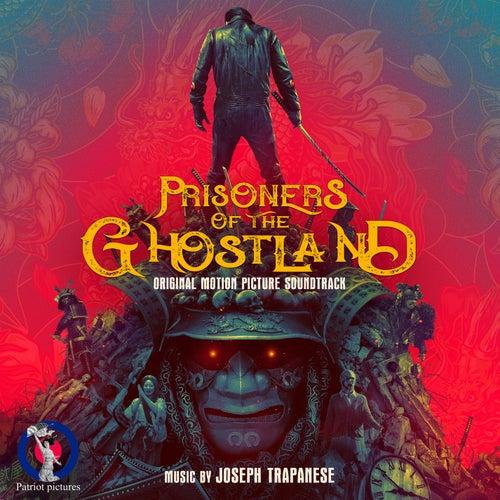 Prisoners of the Ghostland (Original Motion Picture Soundtrack)の画像