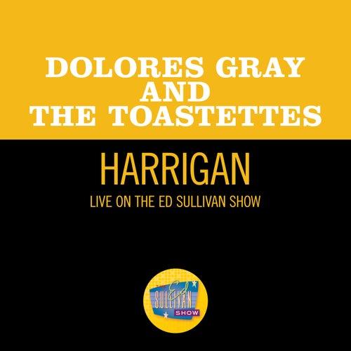 Harrigan (Live On The Ed Sullivan Show, July 4, 1954)の画像