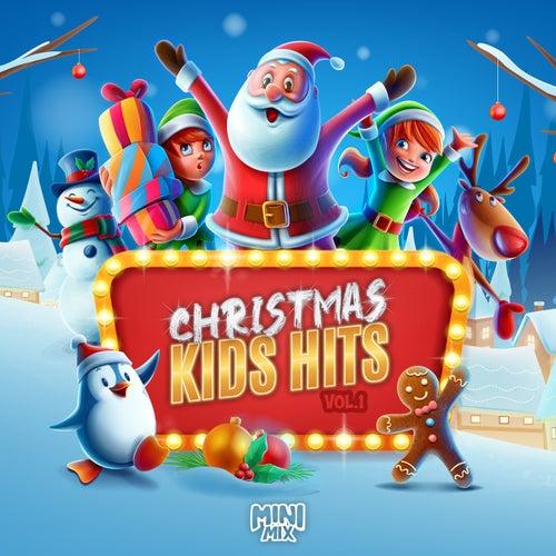 Christmas Kids Hitsの画像