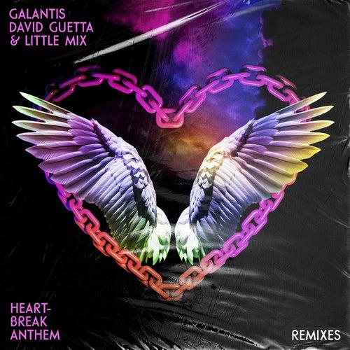 Heartbreak Anthem (Remixes)の画像