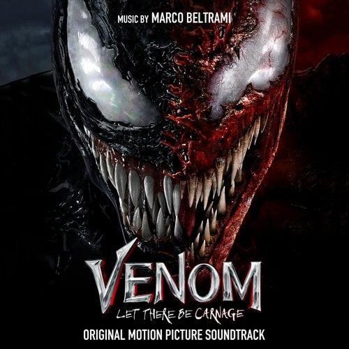 Venom and Bluesの画像