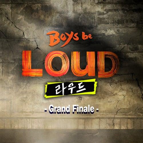LOUD - Grand Finale -の画像