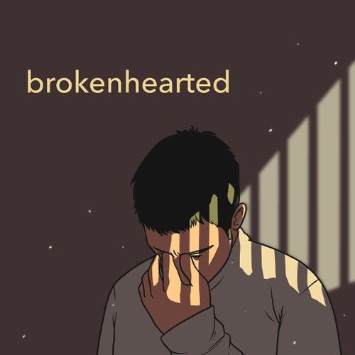 brokenheartedの画像