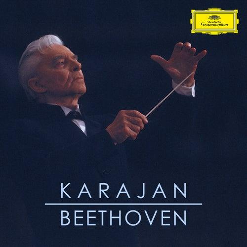 Karajan - Beethovenの画像