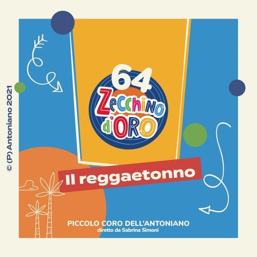Il Reggaetonnoの画像