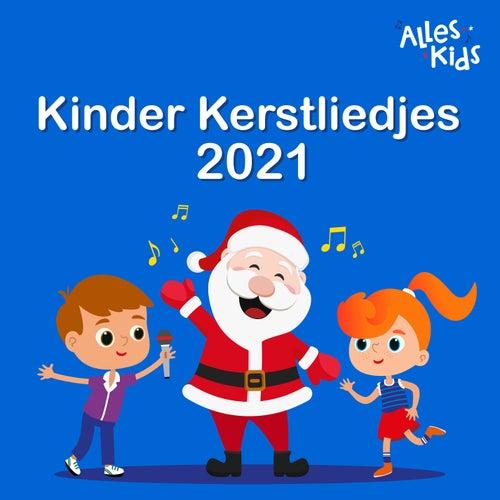 Kinder Kerstliedjes 2021の画像