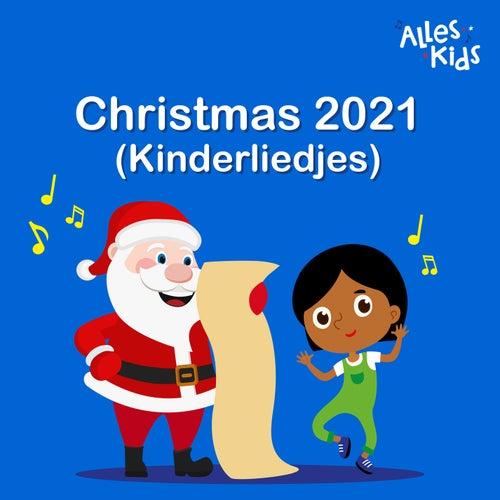 Christmas 2021 (Kinderliedjes)の画像