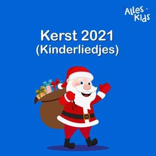 Kerst 2021 (Kinderliedjes)の画像