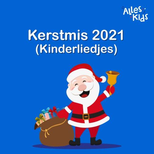 Kerstmis 2021 (Kinderliedjes)の画像