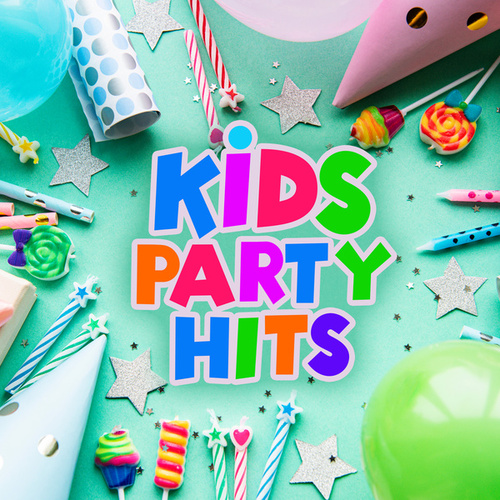 Kids Party Hitsの画像