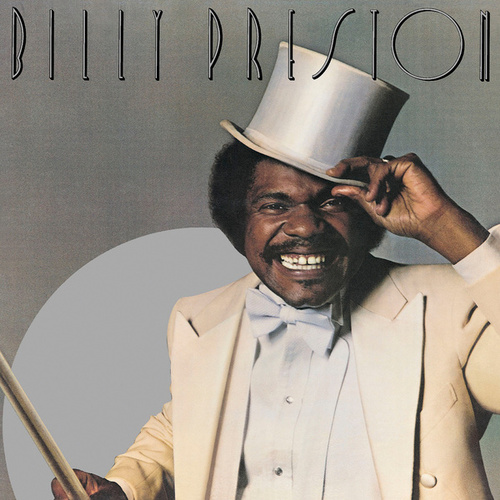 Billy Prestonの画像