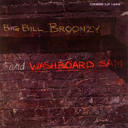 Big Bill Broonzy & Washboard Samの画像