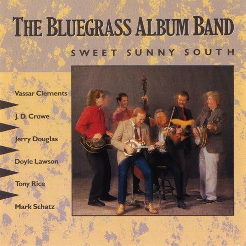 The Bluegrass Album, Vol. 5: Sweet Sunny Southの画像