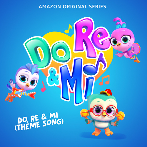 Do, Re & Mi (Theme Song) (Music From The Amazon Original Series)の画像