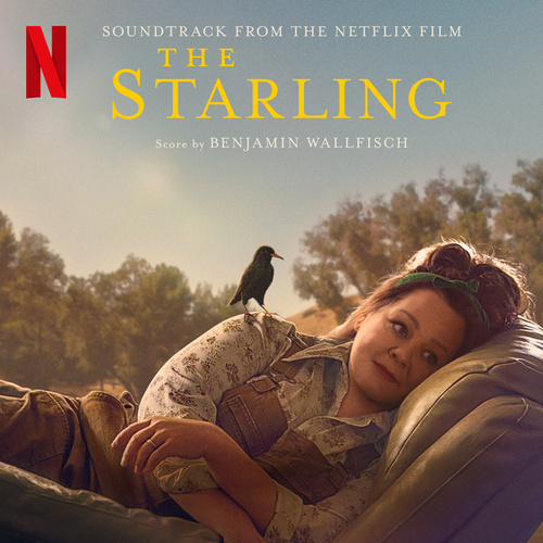 The Starling (Soundtrack from the Netflix Film)の画像