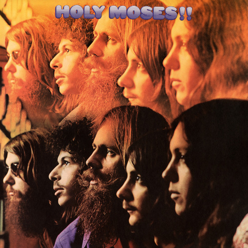 Holy Moses!!の画像