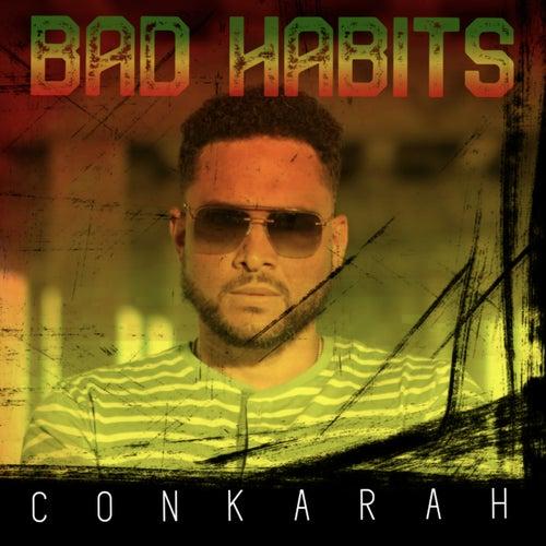 Bad Habitsの画像