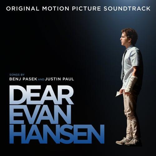 Dear Evan Hansenの画像