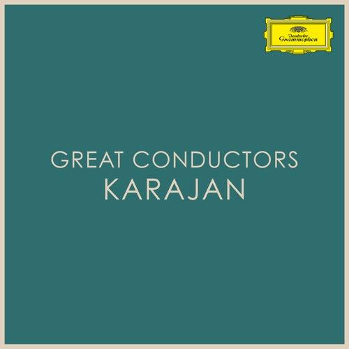 Great Conductors: Karajanの画像