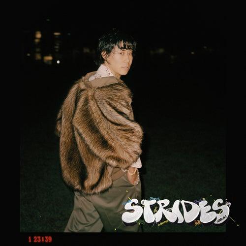 Stridesの画像