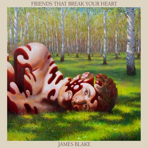 Friends That Break Your Heartの画像