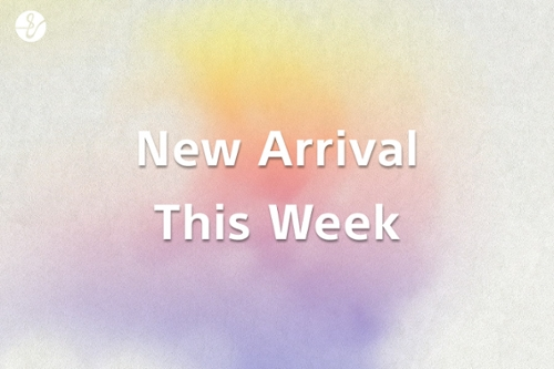 New Arrival This Weekの画像