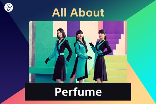 All About Perfumeの画像