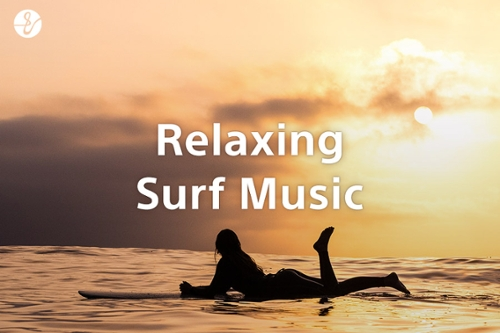 Relaxing Surf Musicの画像