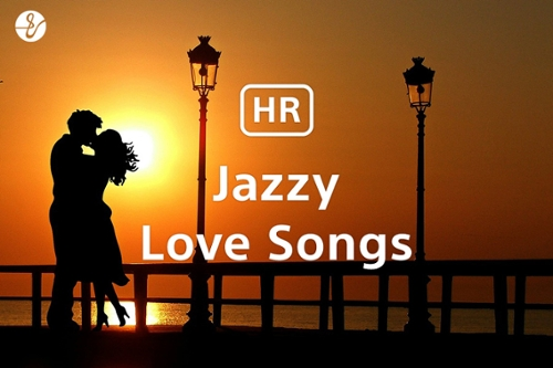 [HR] Jazzy Love Songsの画像