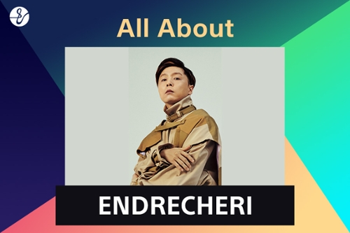All About ENDRECHERIの画像